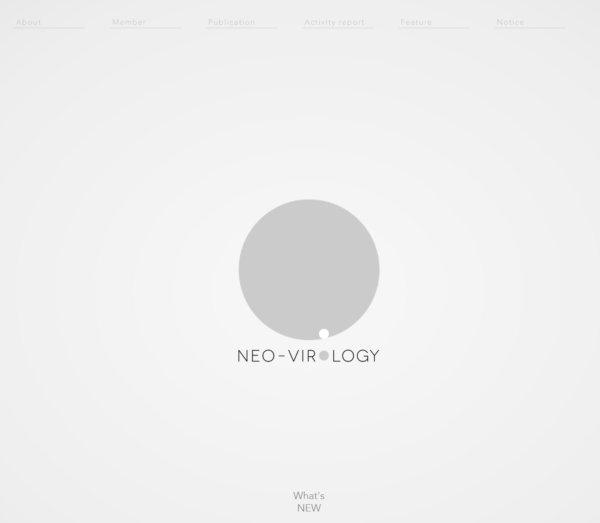 neo-virology